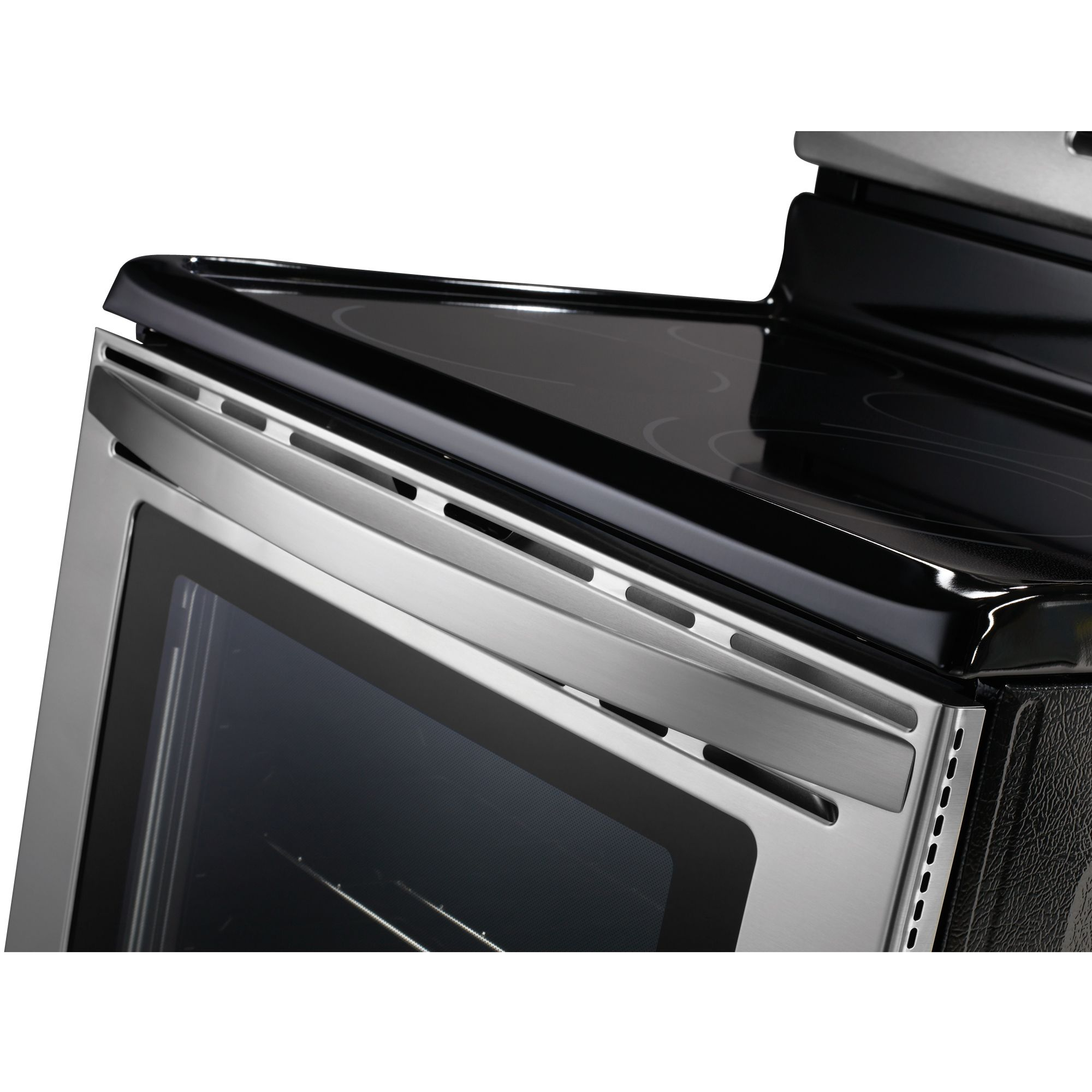 Kenmore 5.4 cu. ft. Electric Range - Bisque