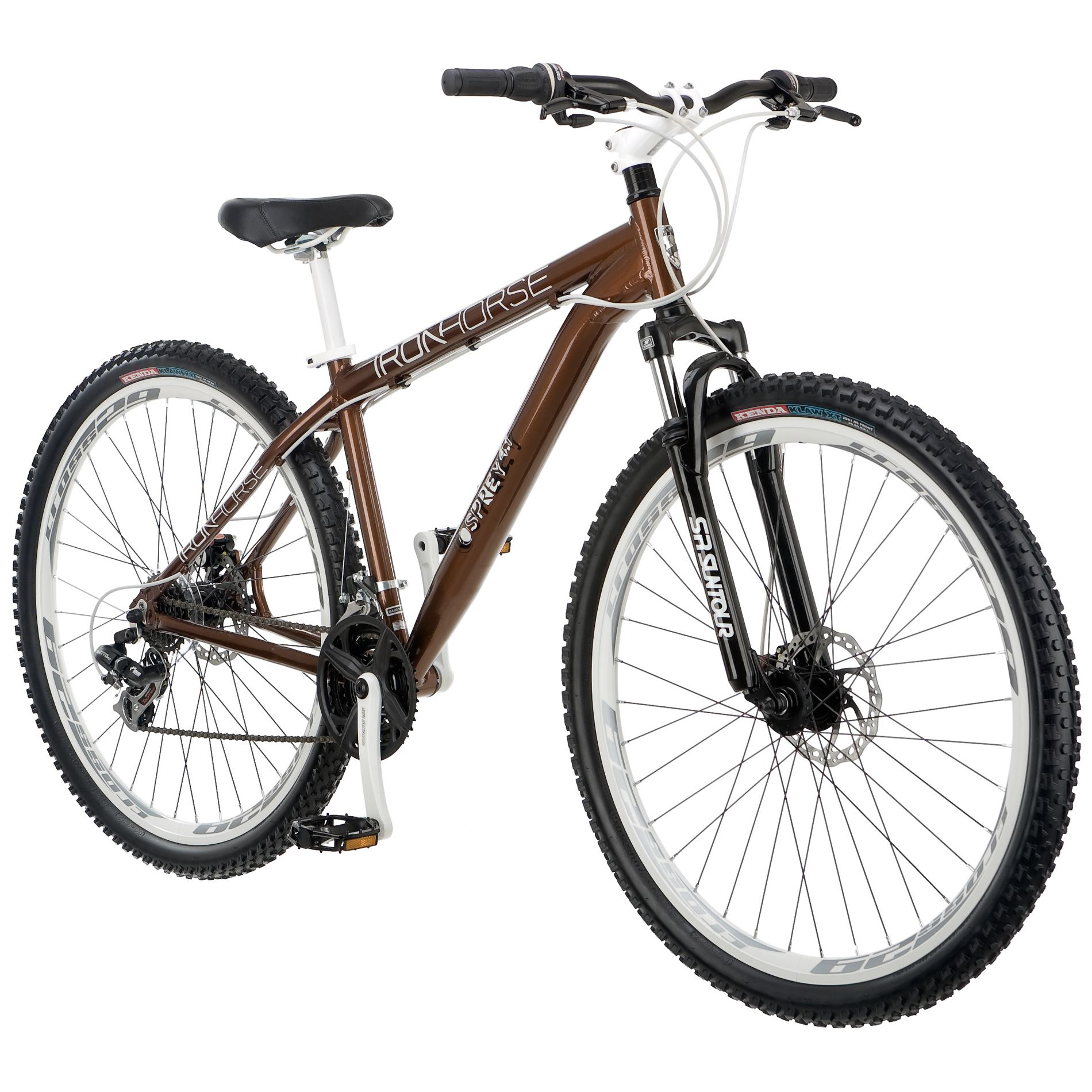 "IRON HORSE Osprey 4.1 29"" Bike"