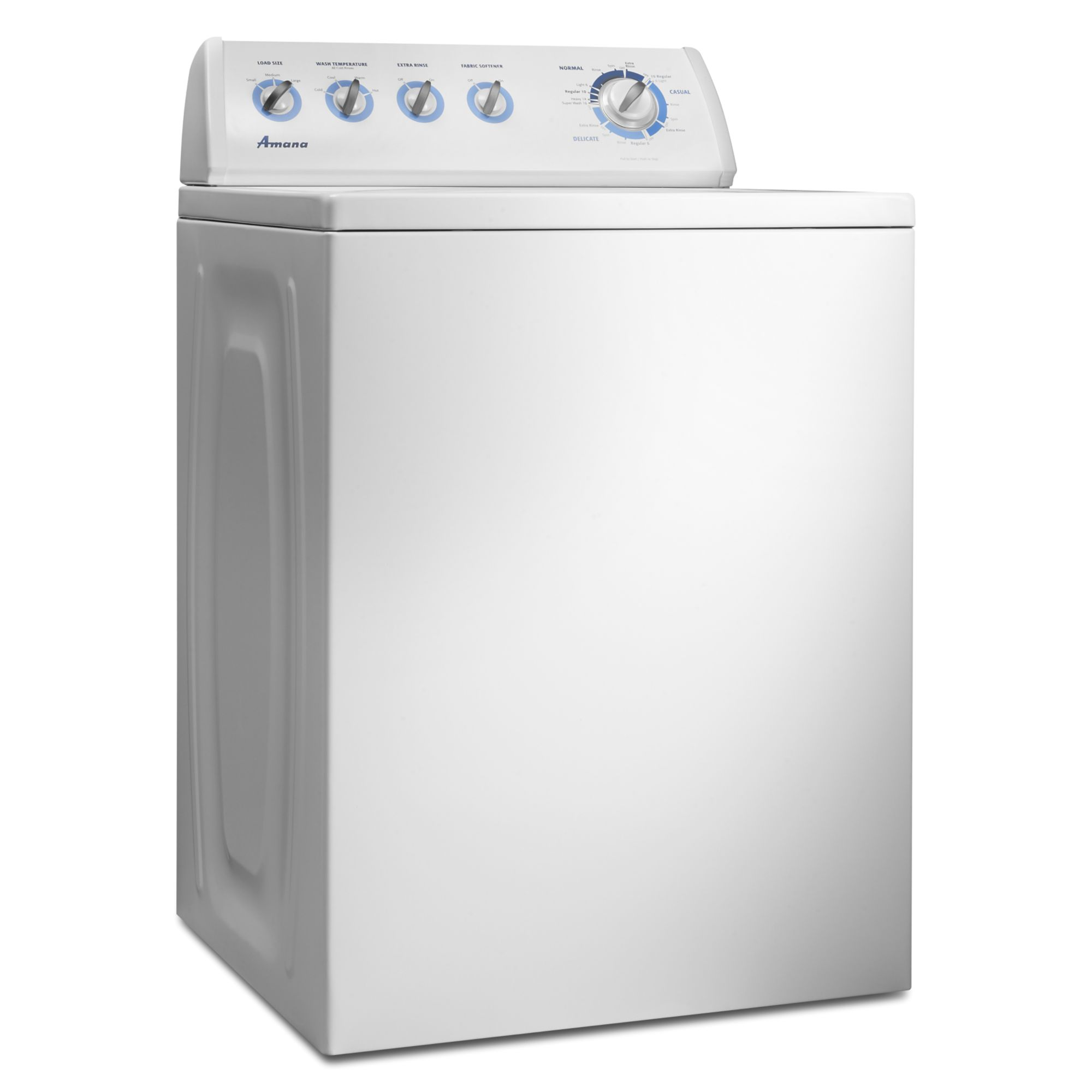 Amana 3.2 cubic foot Top-Load Washing Machine