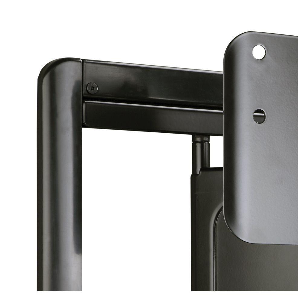 """Sanus VisionMount®  Super Slim Full-Motion Mount for 26"""" – 47"""" TVs, Extends 8"""""""