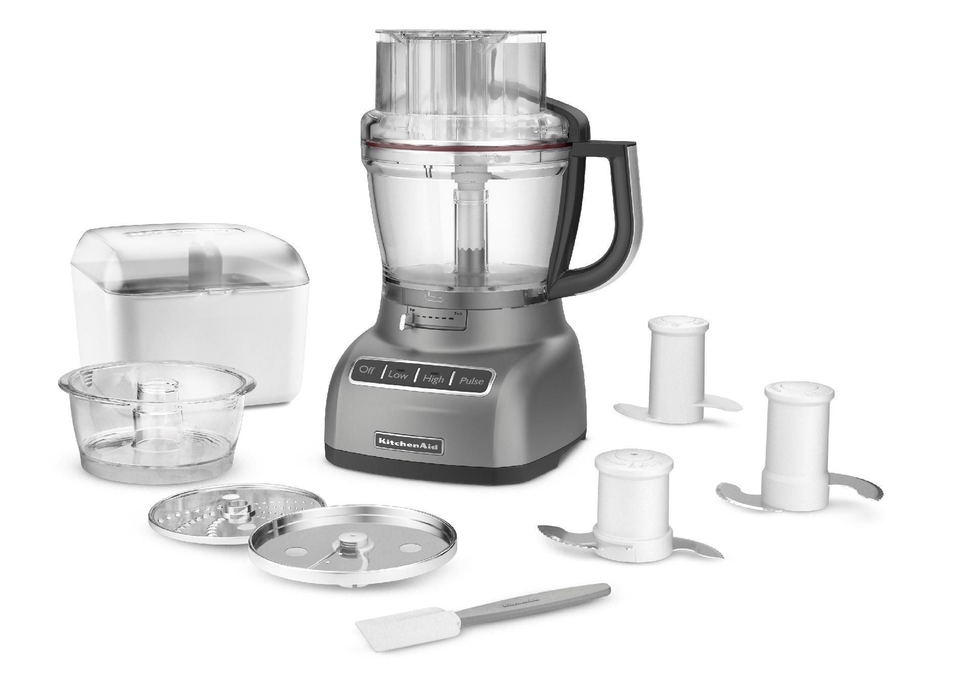 KitchenAid 13-Cup Food Processor with ExactSlice