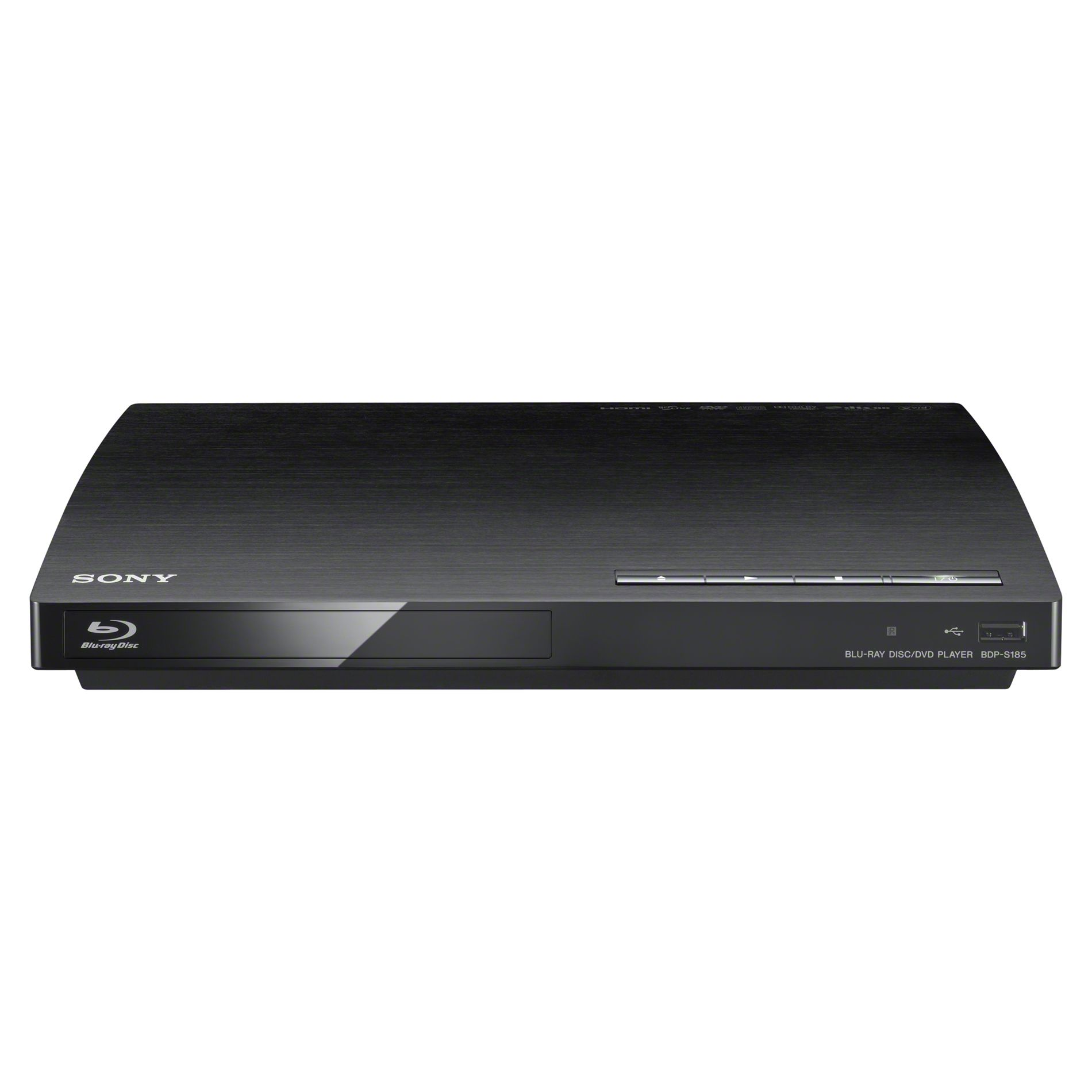 Sony Blu-Ray Disc™ Player w/ Internet Streaming - BDPS185