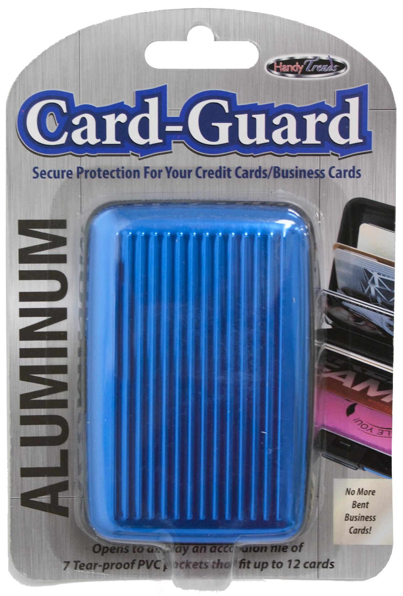 Handy Trends Card Guard Wallet