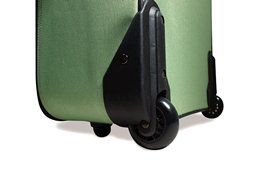 American Tourister 3 Piece Set(Chartreuce Green)