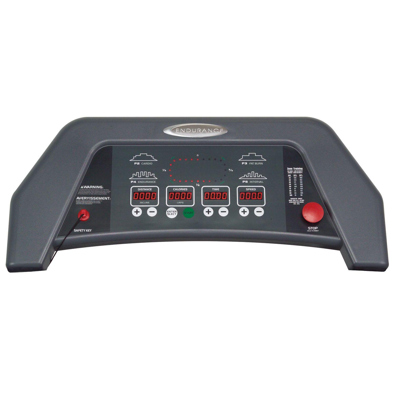 Endurance Cardio T3 Treadmill