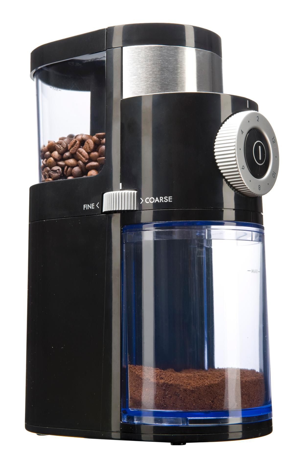 Kenmore Burr Coffee Grinder
