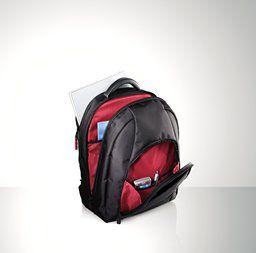 Samsonite Samsonite Xenon Laptop Backpack (Black)