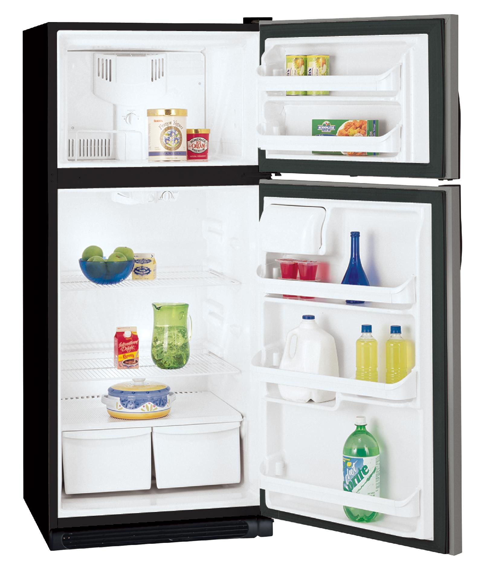 Kenmore 16.5 cu. ft. Right Hinge Only Top-Freezer Refrigerator, Non-Ice