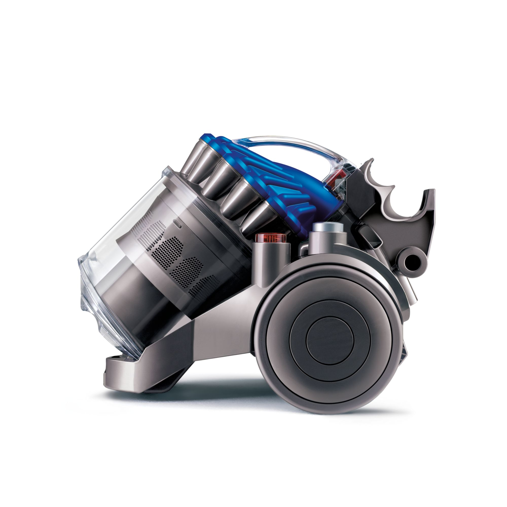 Dyson Bagless Canister Vacuum Cleaner CLOSEOUT