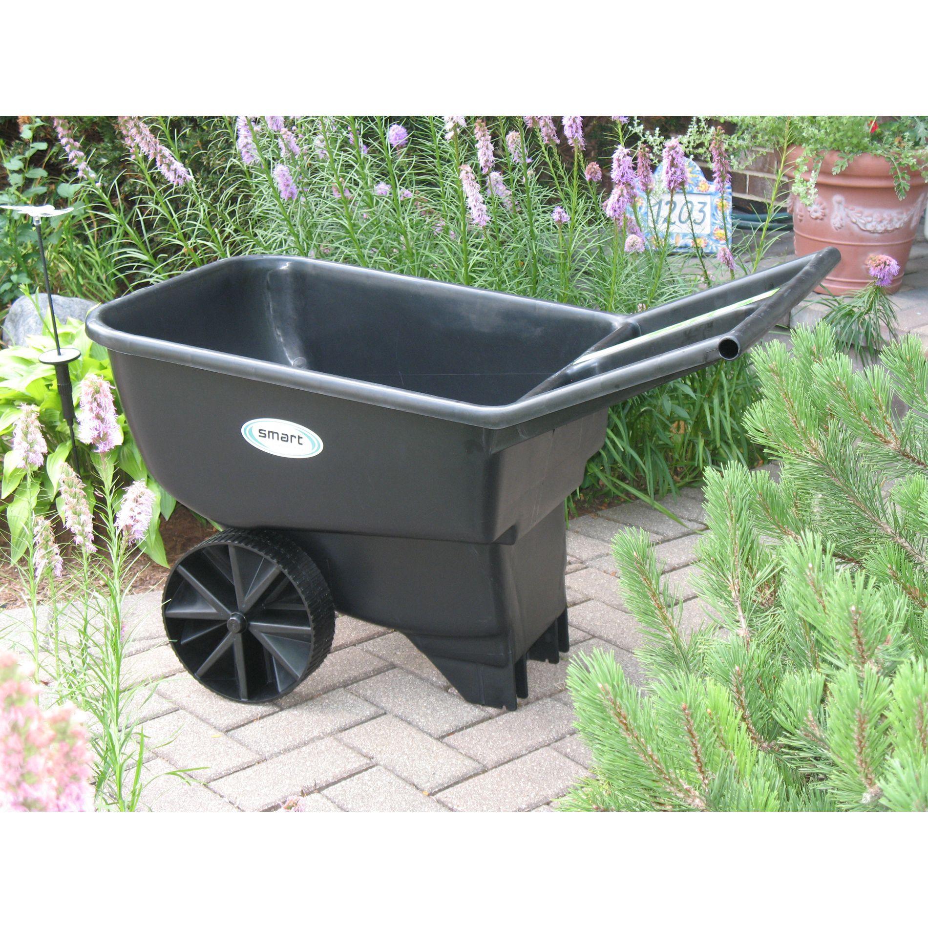 Smart Cart Lawn Cart