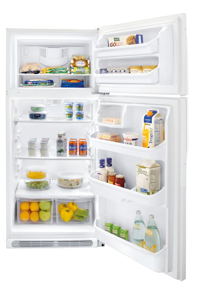 Kenmore 16.5 cu. ft. Top-Freezer Refrigerator - White