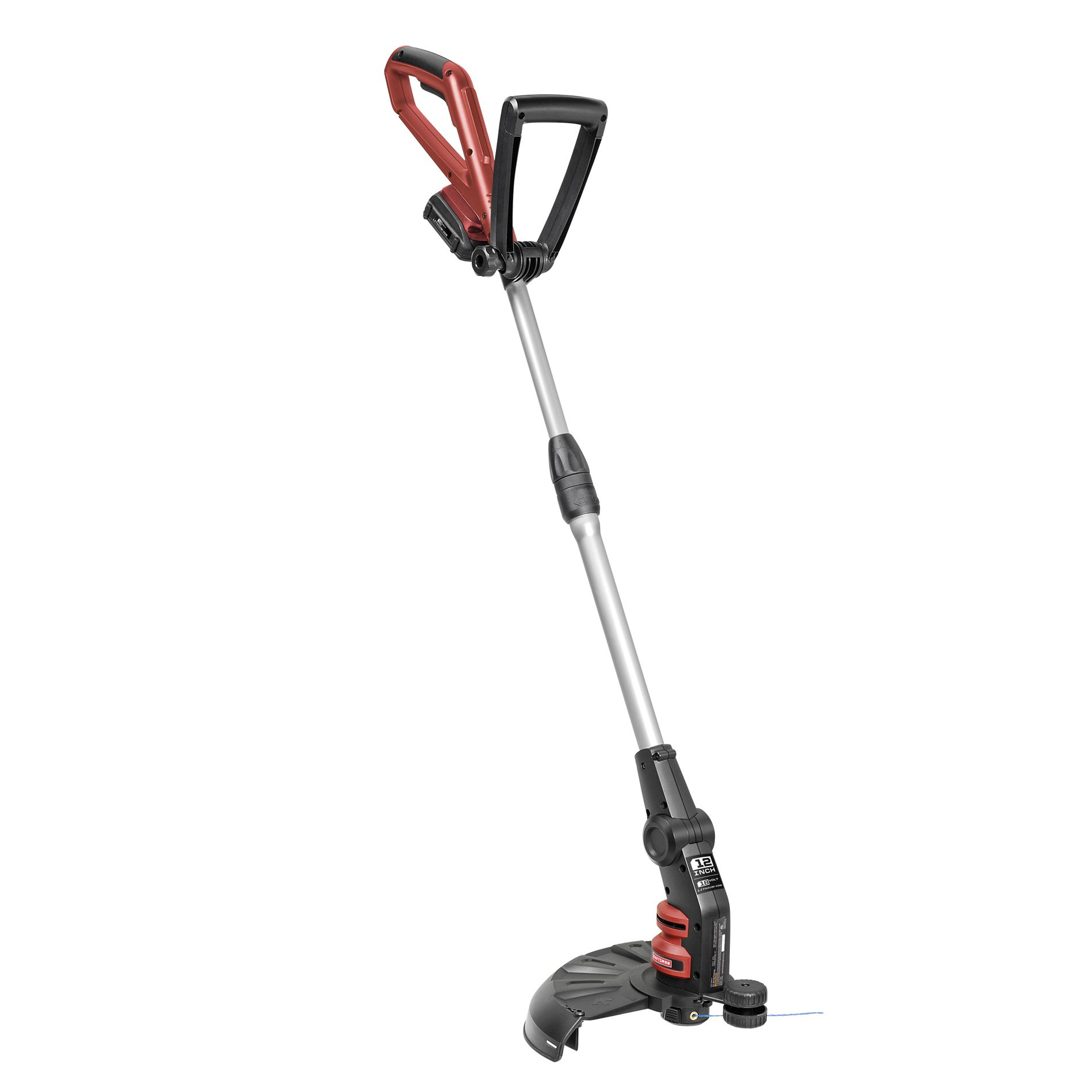 Craftsman 18V Grass Trimmer and Edger