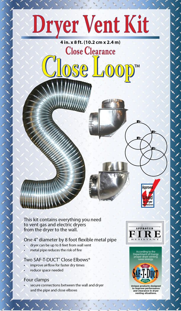 Builder's Best 8' Loop Kit