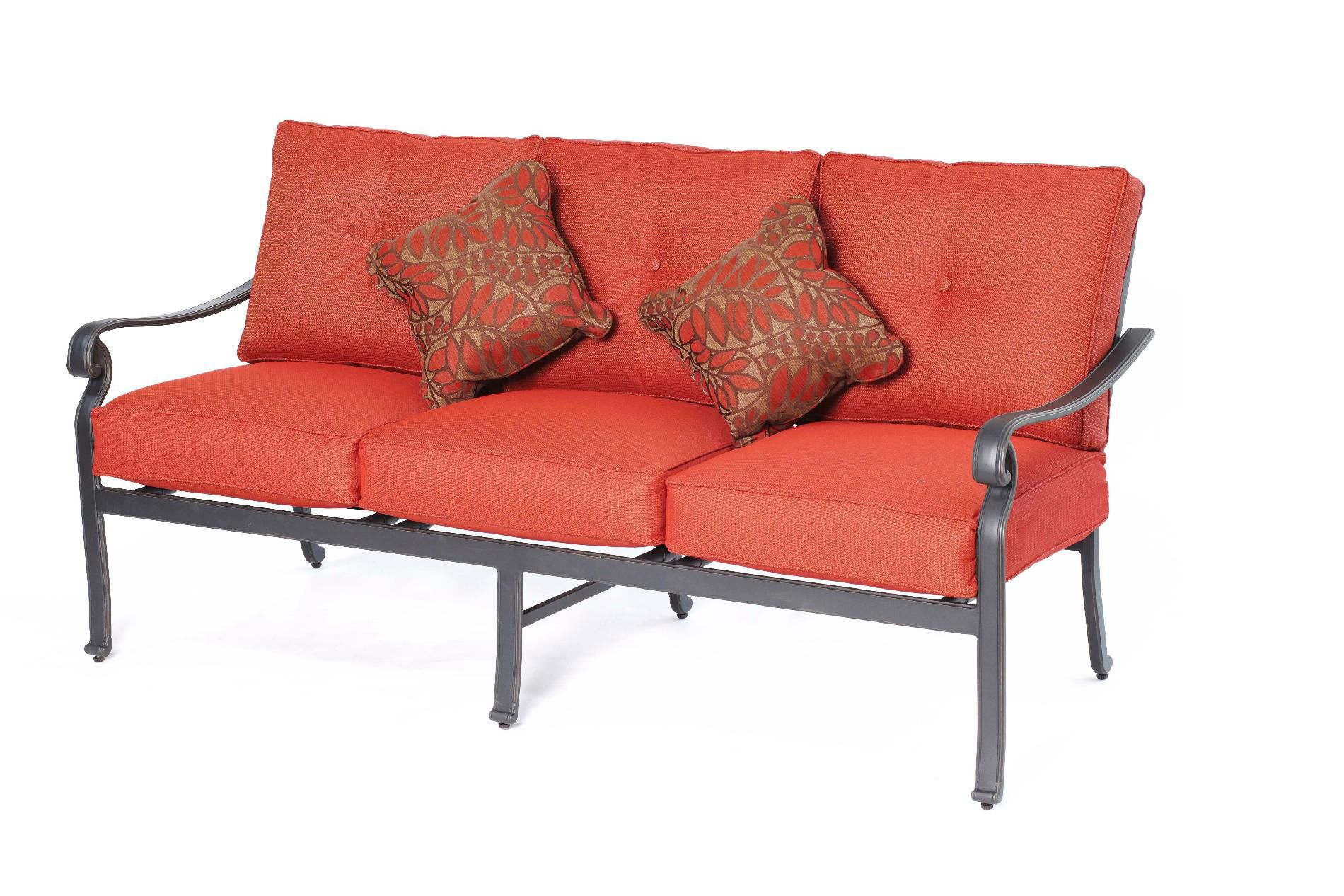 Agio Panorama 4 Pc. Deep Seating Set* Limited Availability