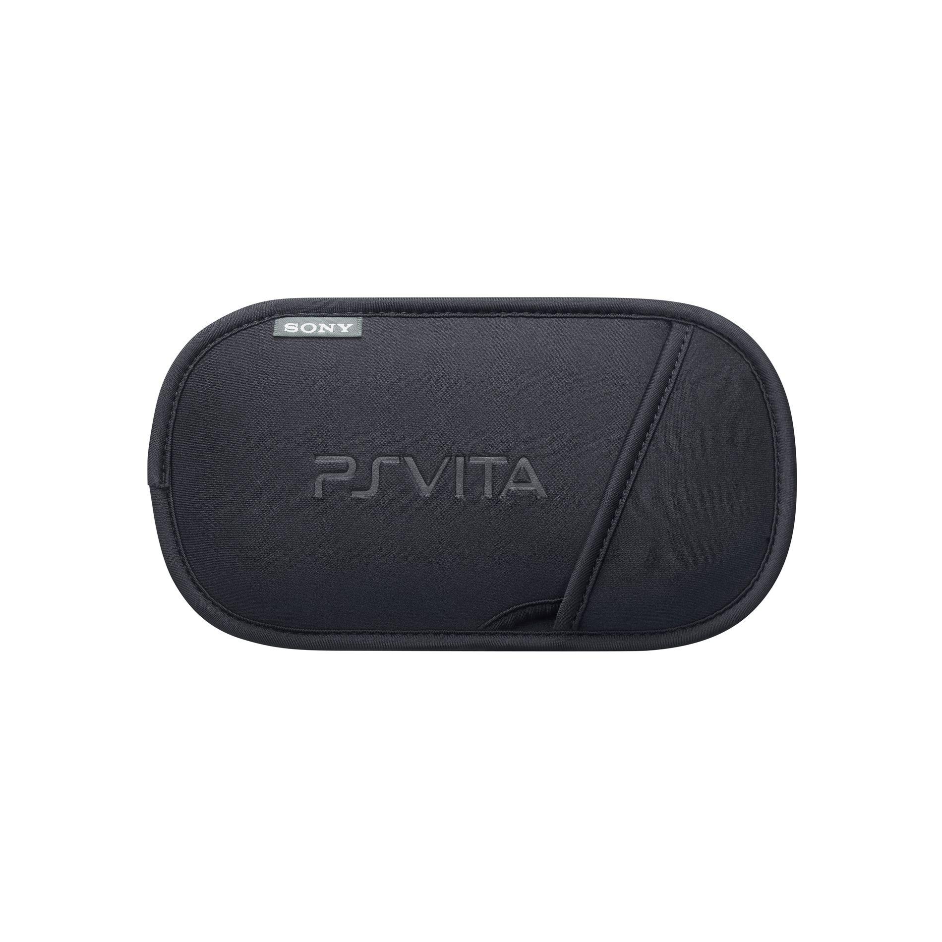Sony PlayStation®Vita Starter Kit w/ Memory Card