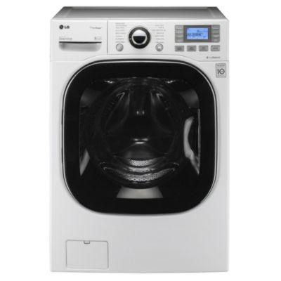 LG 4.2 cu. ft. Steam Washer