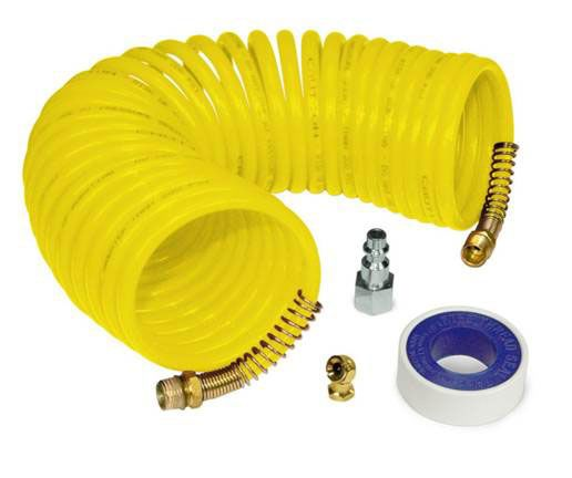 Craftsman 4 Gallon Oil-Lube Slant Stack and Hose Kit