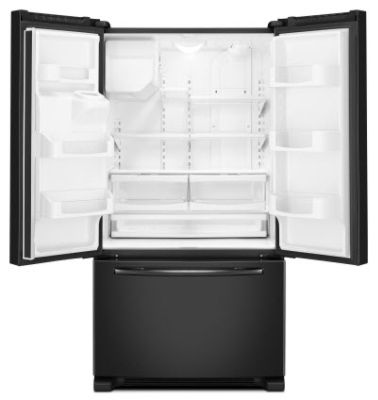 Maytag 25.5 cu. ft. French Door Bottom Freezer Refrigerator
