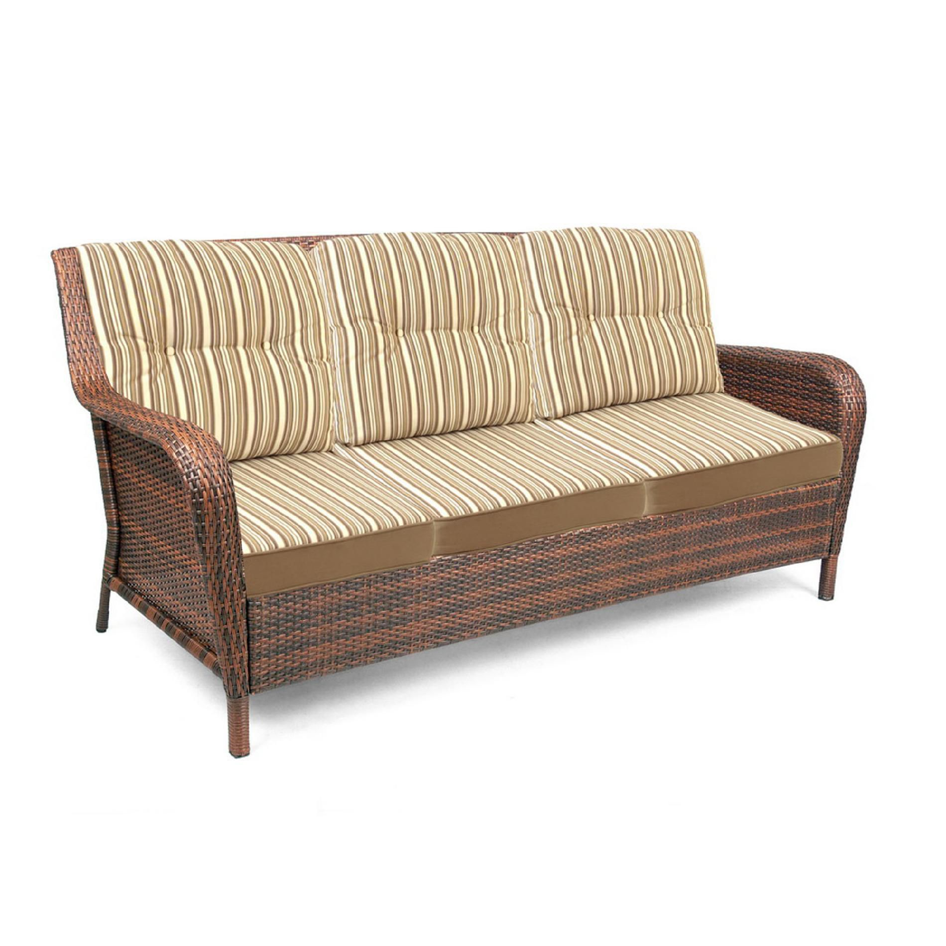 Ty Pennington Style Mayfield 3 Seat Sofa