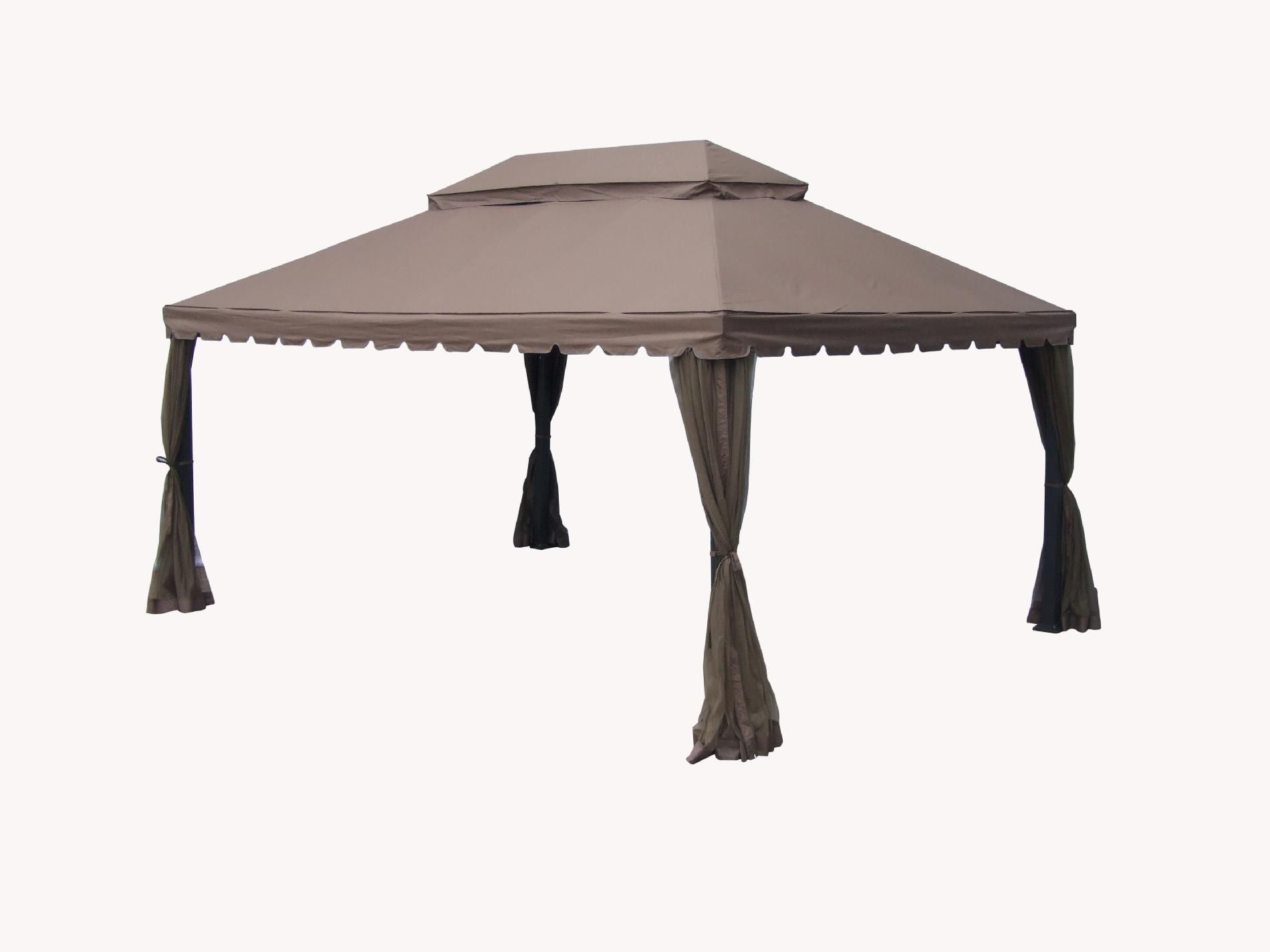 Grand Resort 12 Ft. x 16 Ft. Banquet Gazebo*