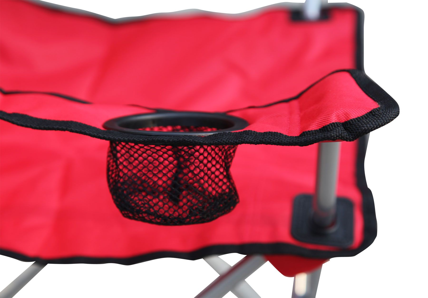 Northwest Territory Lightweight Sport Chair - Red