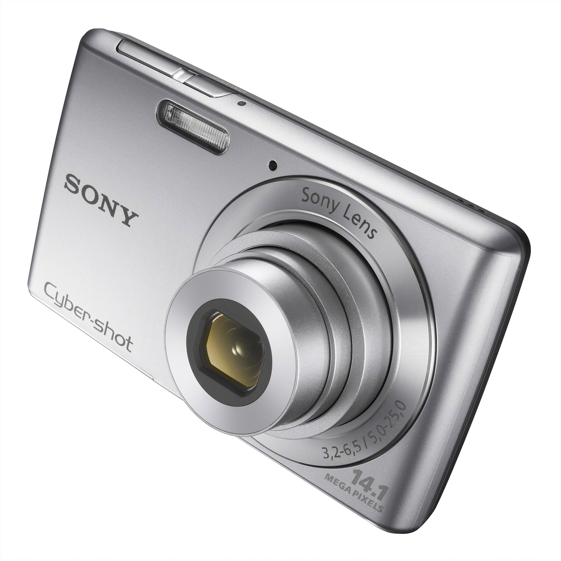 Sony DSC-W620 Compact Digital Camera