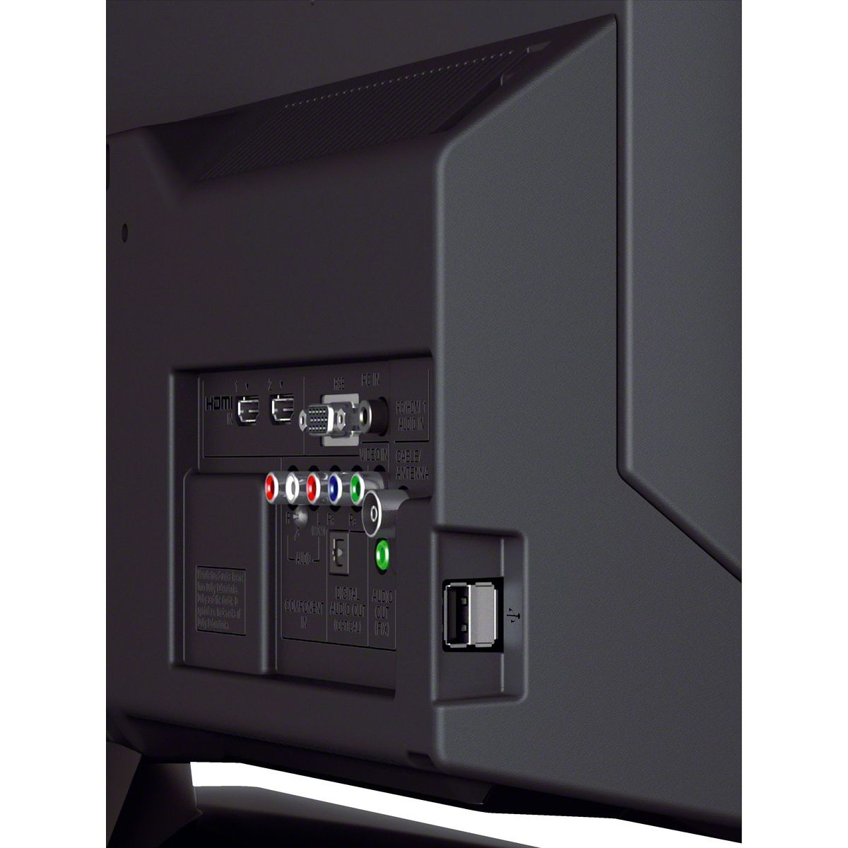 "Sony 32"" Class 1080p 60Hz LCD HDTV - KDL32BX330"