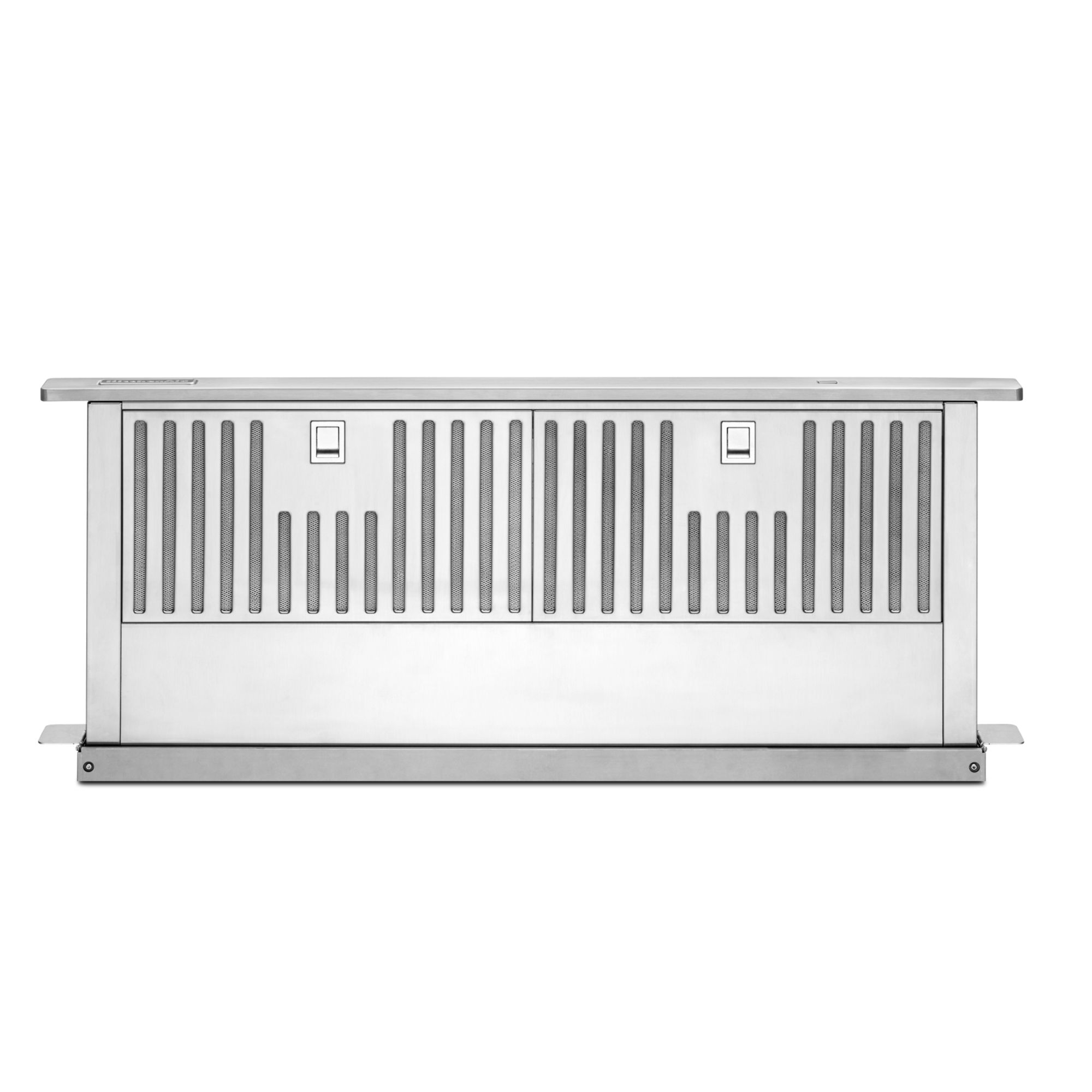 "KitchenAid KXD4636YSS 36"" Specialty Series Stainless Steel Retractable Downdraft Vent Hood"
