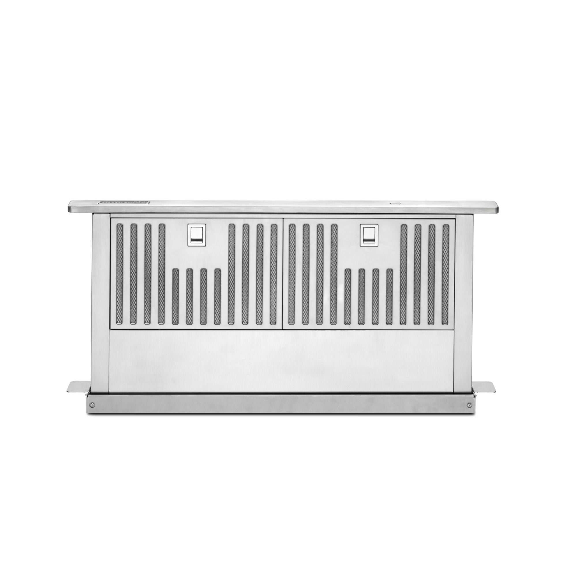 KitchenAid KXD4630YSS 30 in. Specialty Series Retractable Downdraft Vent Hood - Stainless Steel