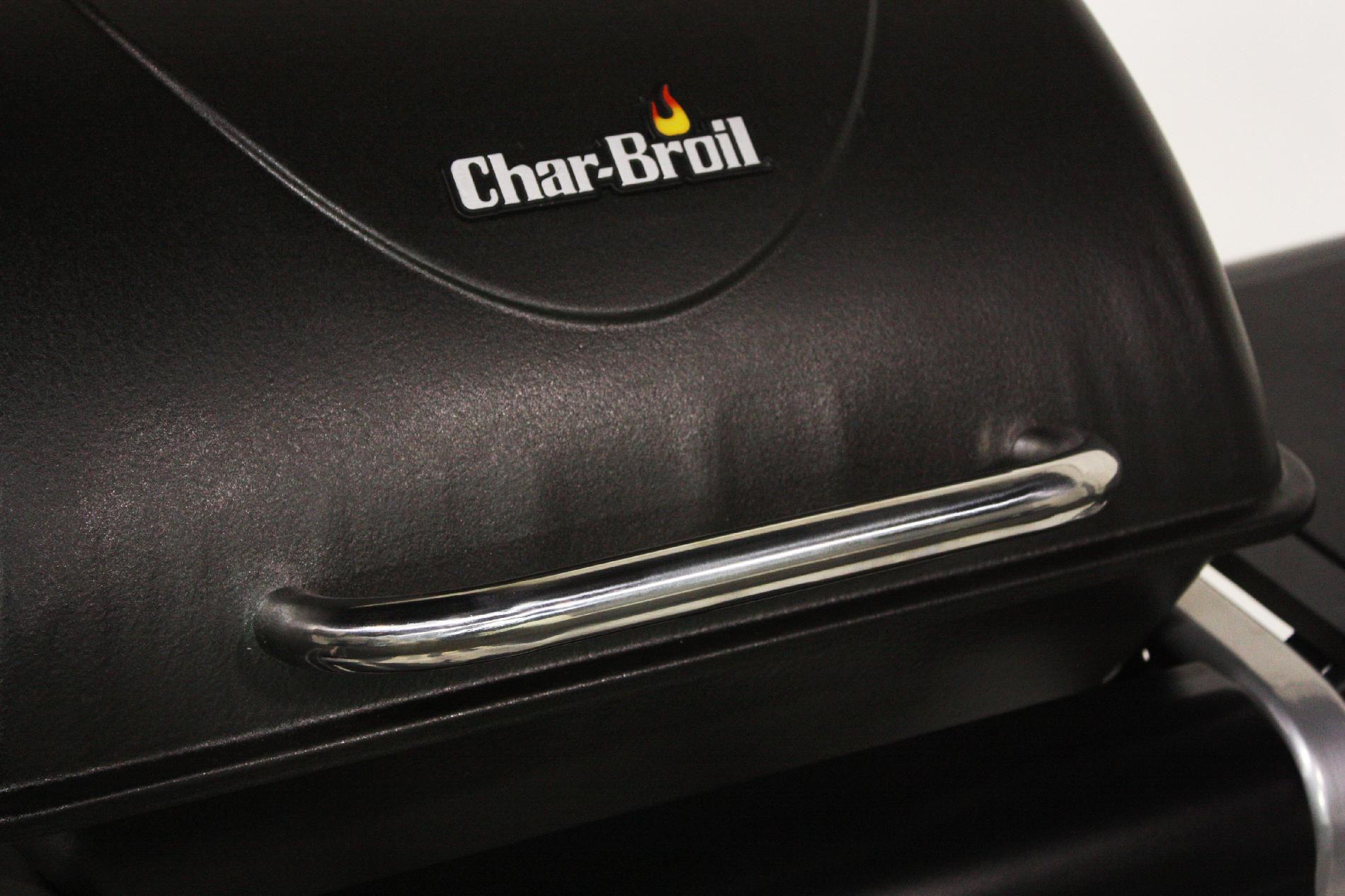 Char-Broil 2-Burner LP Gas Grill