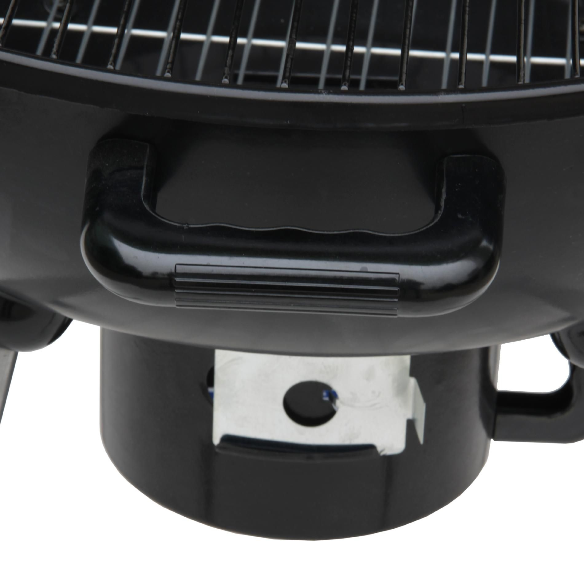 BBQ Pro 22.5in Kettle Charcoal Grill