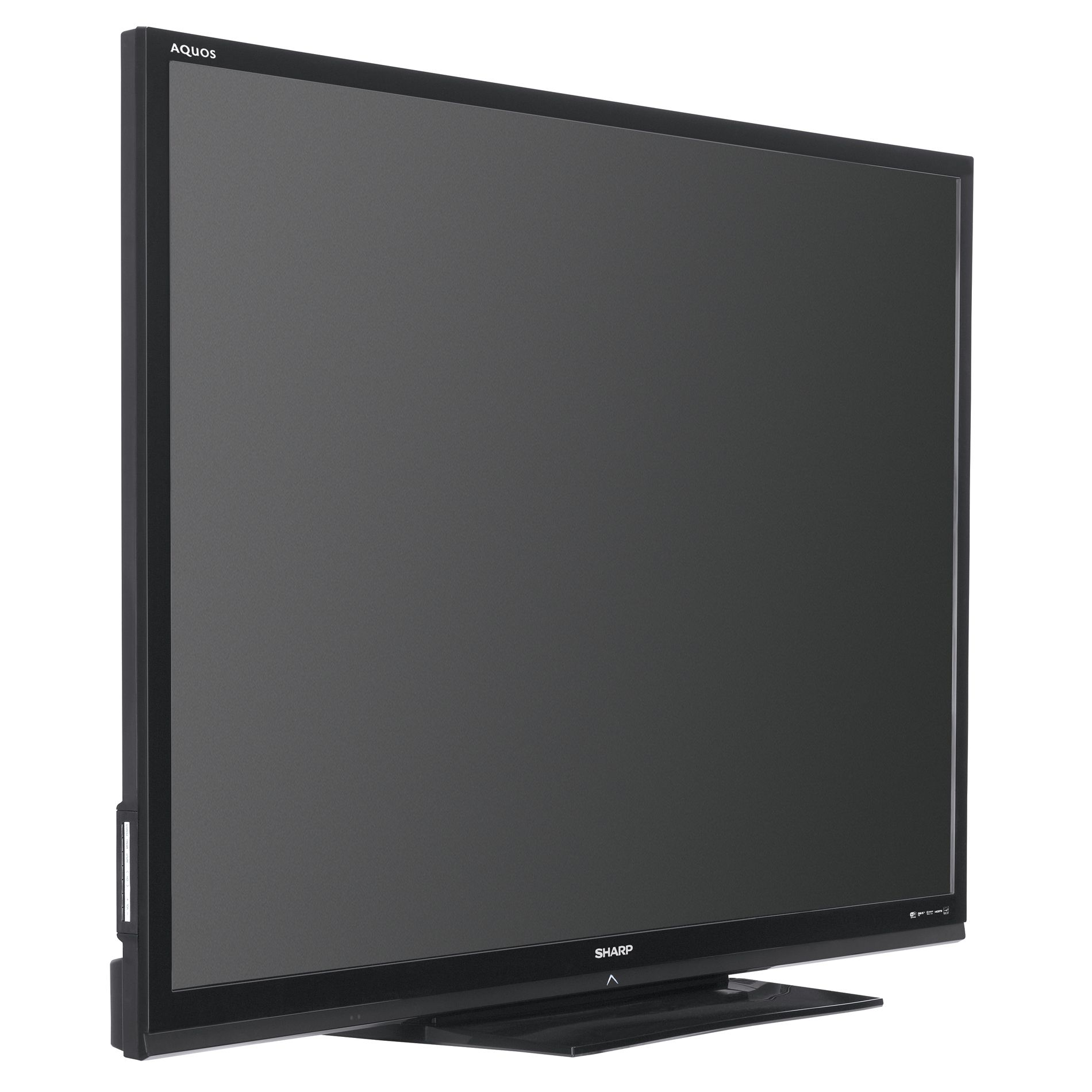 "Sharp 80"" Class Aquos 1080p 120HZ LED Smart HDTV- LC80LE632"