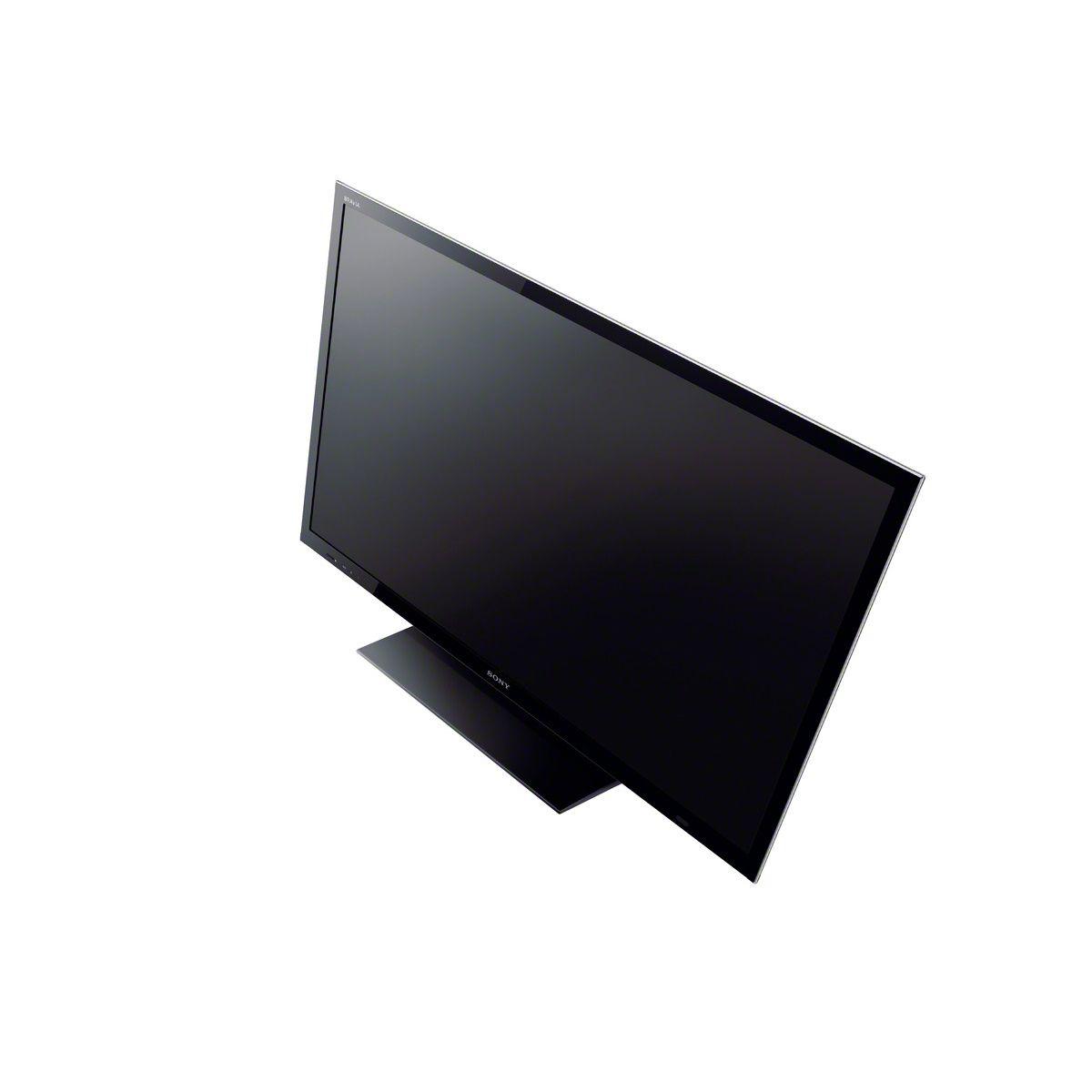 """Sony 46"""" Class Bravia 1080p 240Hz 3D LED Smart HDTV-KDL-46HX750"""