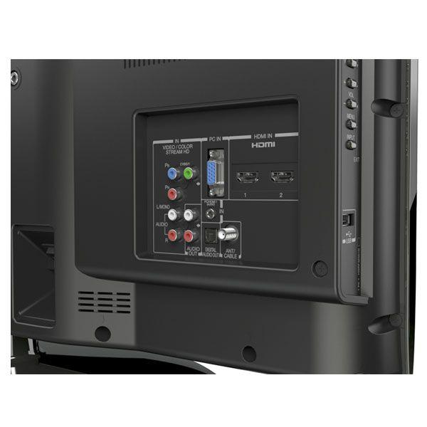 """Toshiba 32"""" LCD HDTV -32C120U"""
