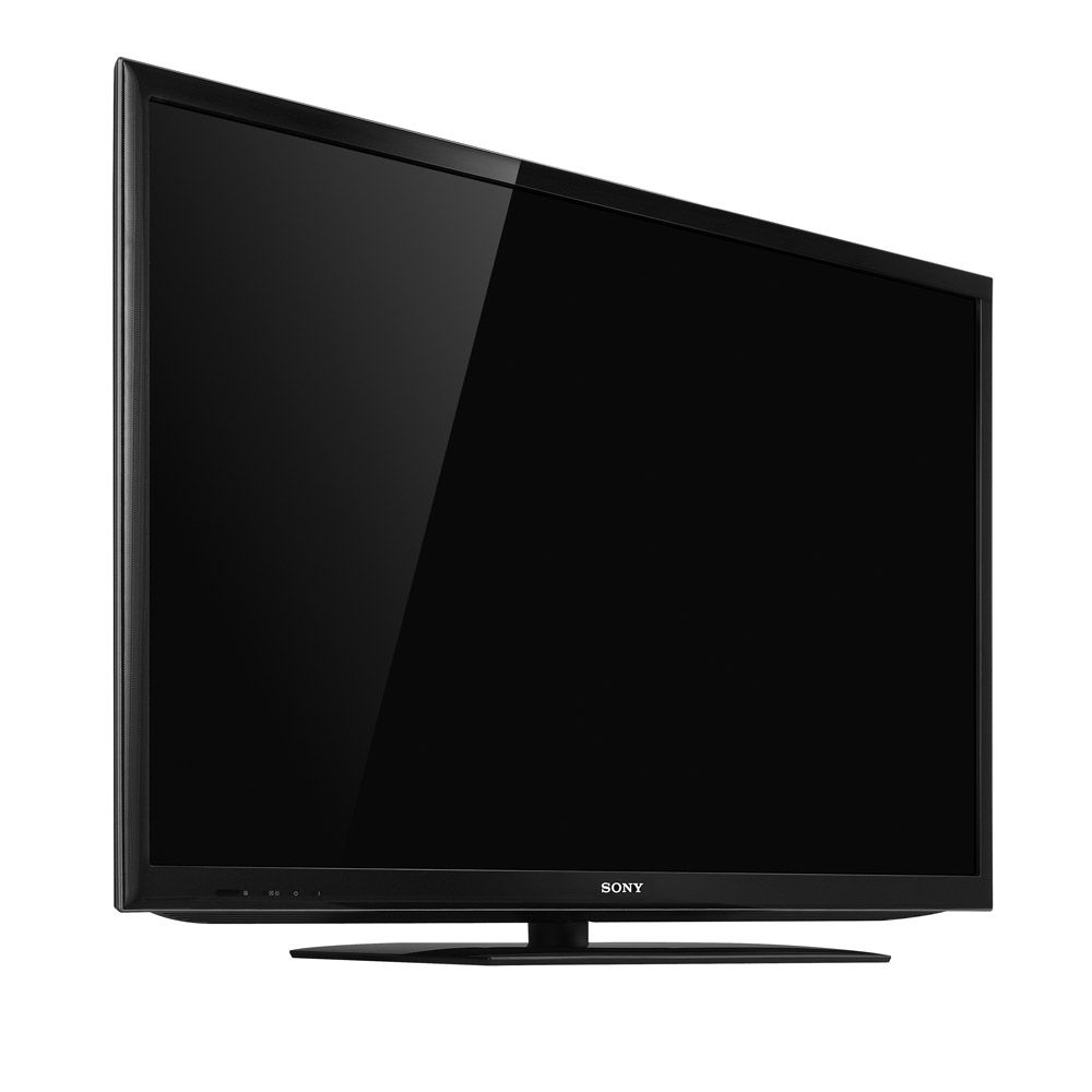 "Sony 55"" Class 1080p 240Hz LED Smart HDTV-KDL-55EX640 with Wi-Fi"