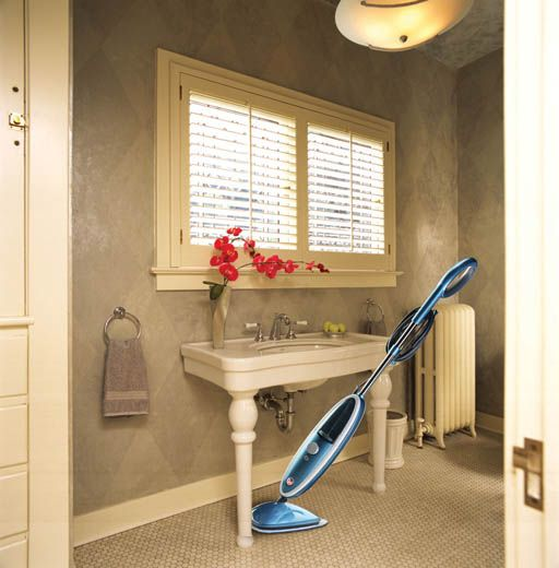 Hoover Enhanced Clean™ Steam Mop