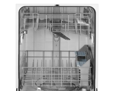 "Maytag 24"" Jetclean® Plus Dishwasher w/ Steam Sanitize - Stainless Steel"