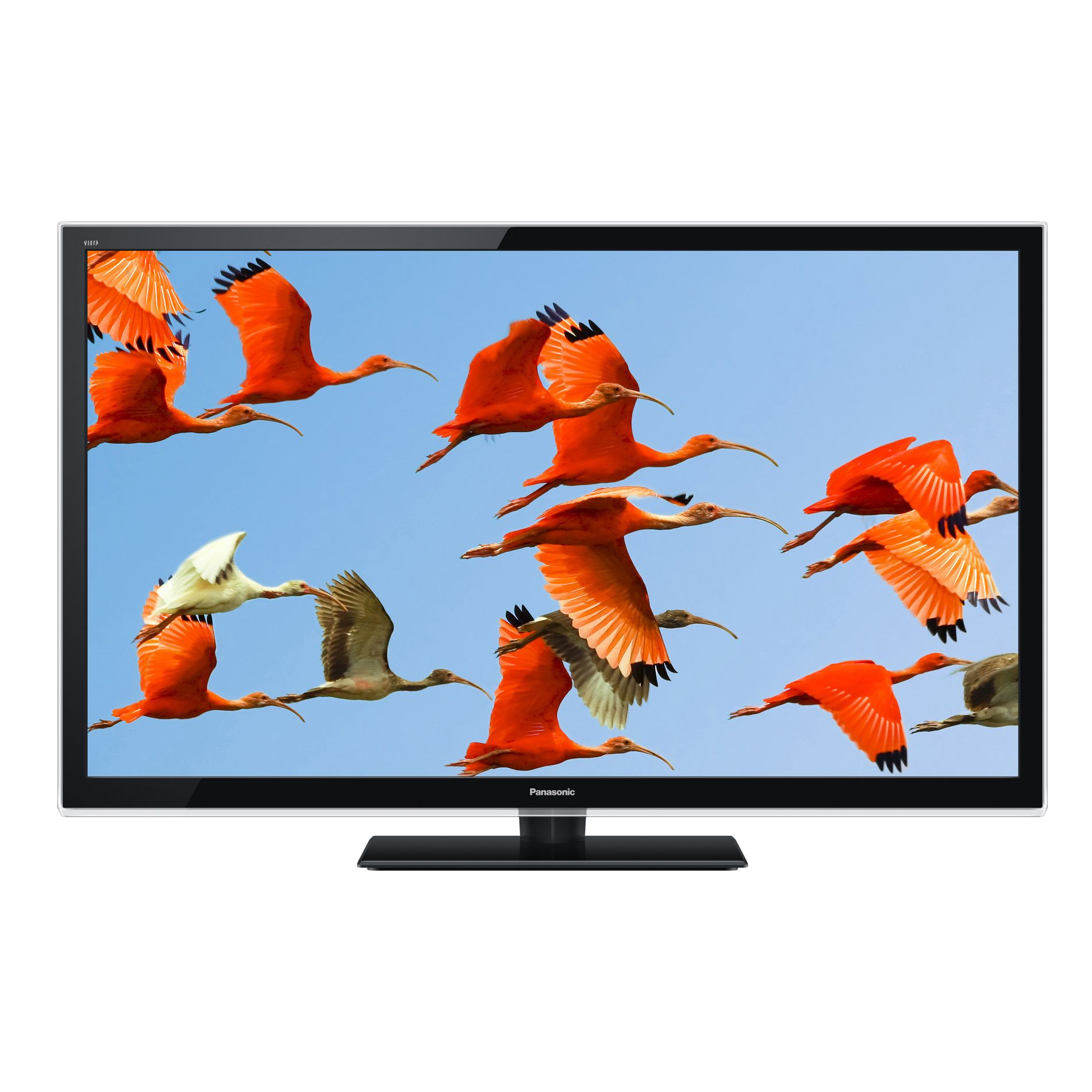 "Panasonic 47"" Smart Viera® E50 Series LED HDTV - TC-L47E50"