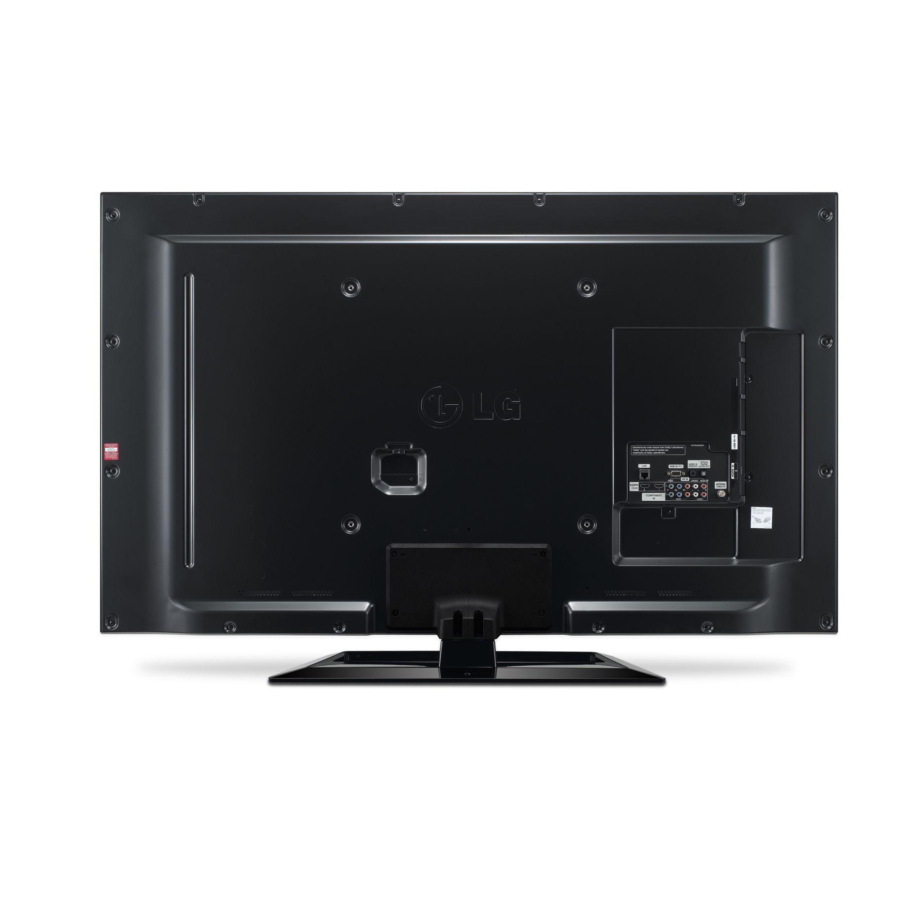 """LG Refurbished 55"""" Class LED HDTV - 55LS4600"""