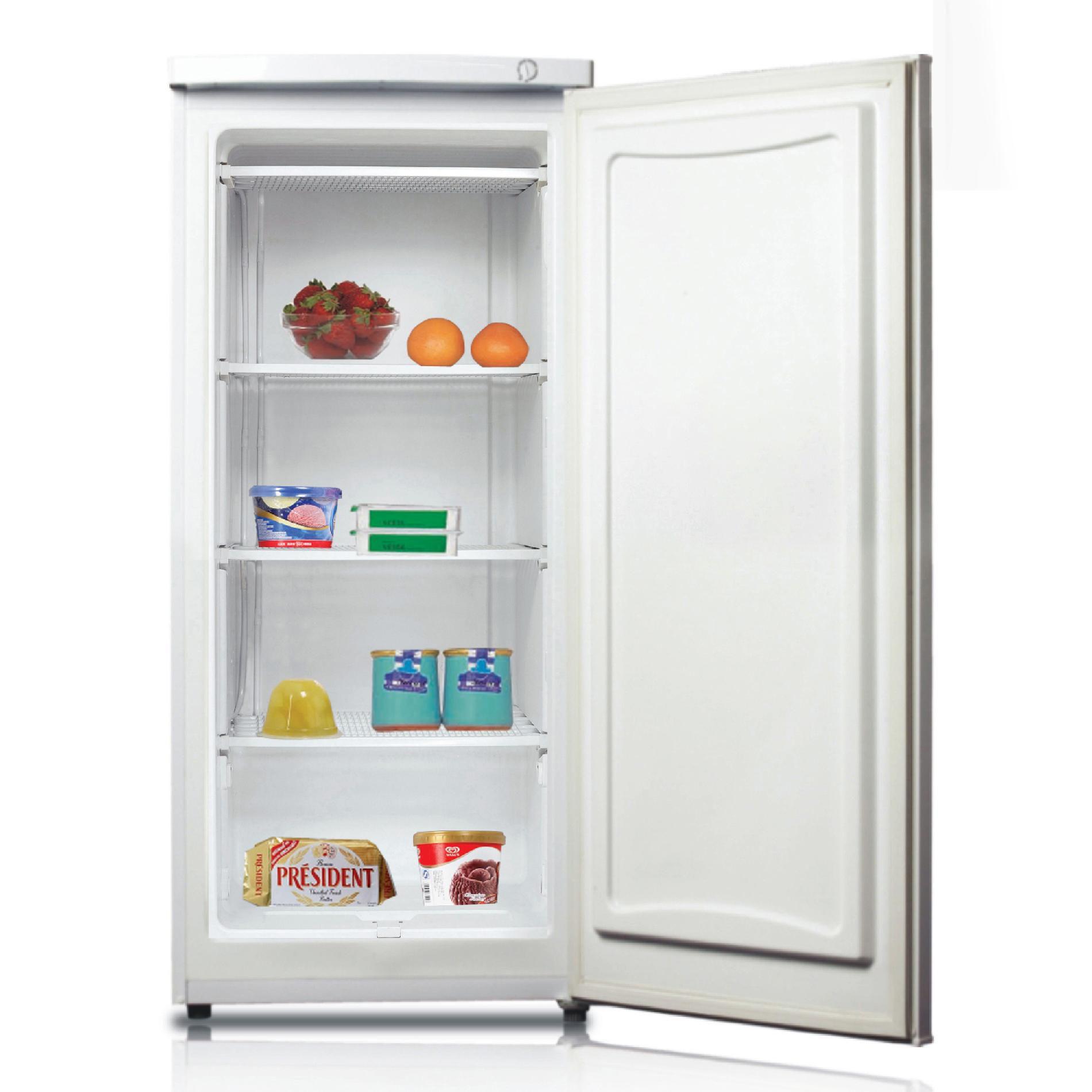 Kenmore 5.1 cu. ft. Upright Freezer