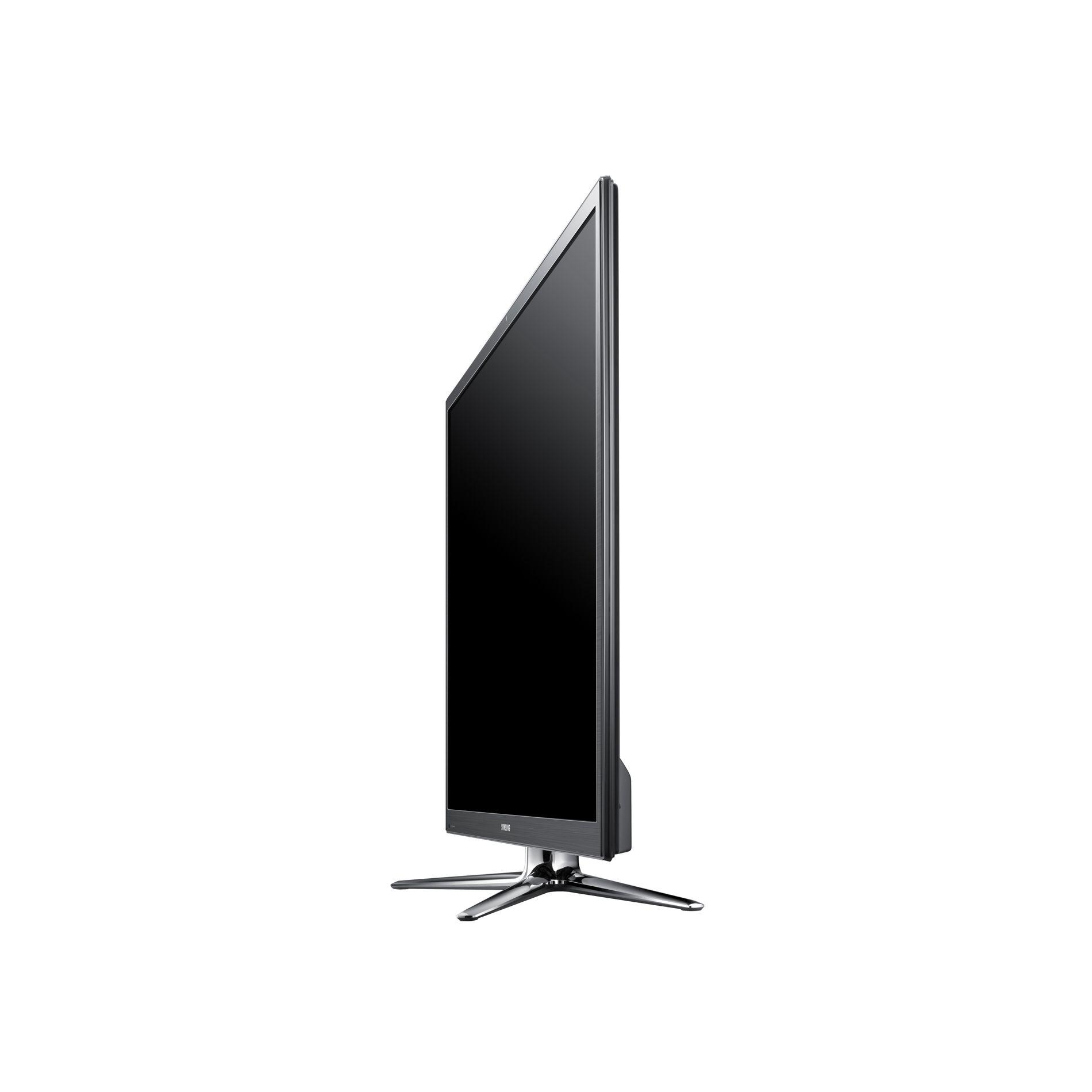 "Samsung 64"" Class 1080p 600Hz 3D Plasma Ultra-Slim Smart HDTV-PN64E8000"
