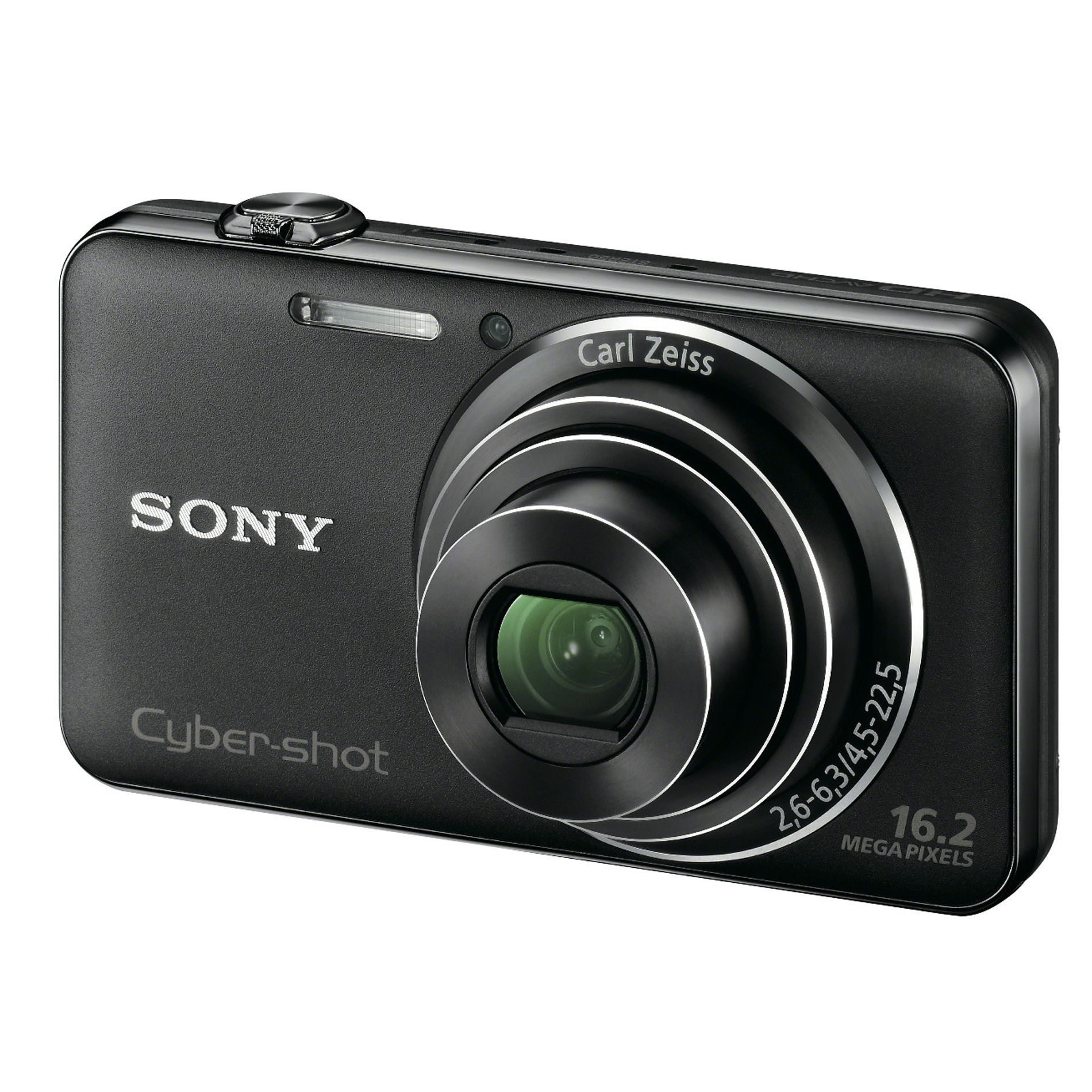 Sony DSC-WX50 Cyber-Shot® Digital Camera - Black