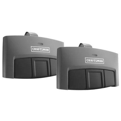 Craftsman FREE SHIPPING AssureLink™ Internet Connected DC Chain Drive Garage Door Opener - No Annual Fees, Free App Download