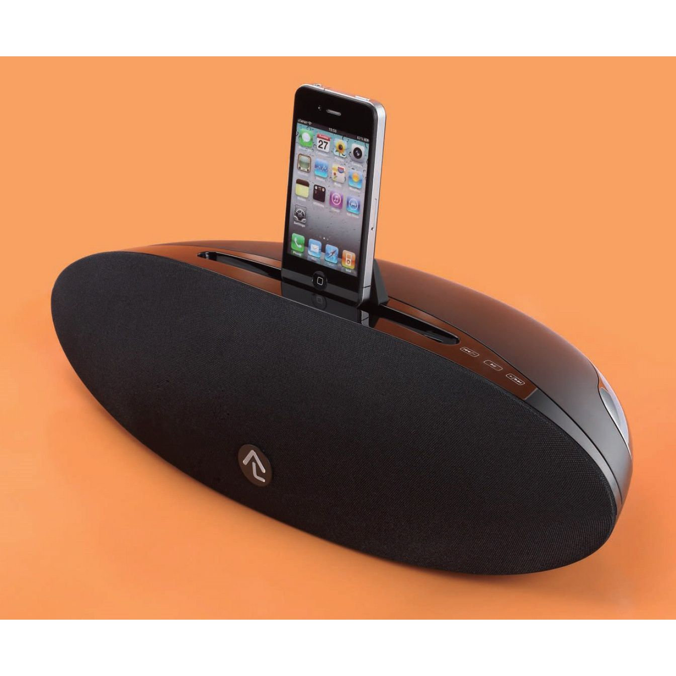 Alphaline™ Docking Speaker for iPhone/iPad
