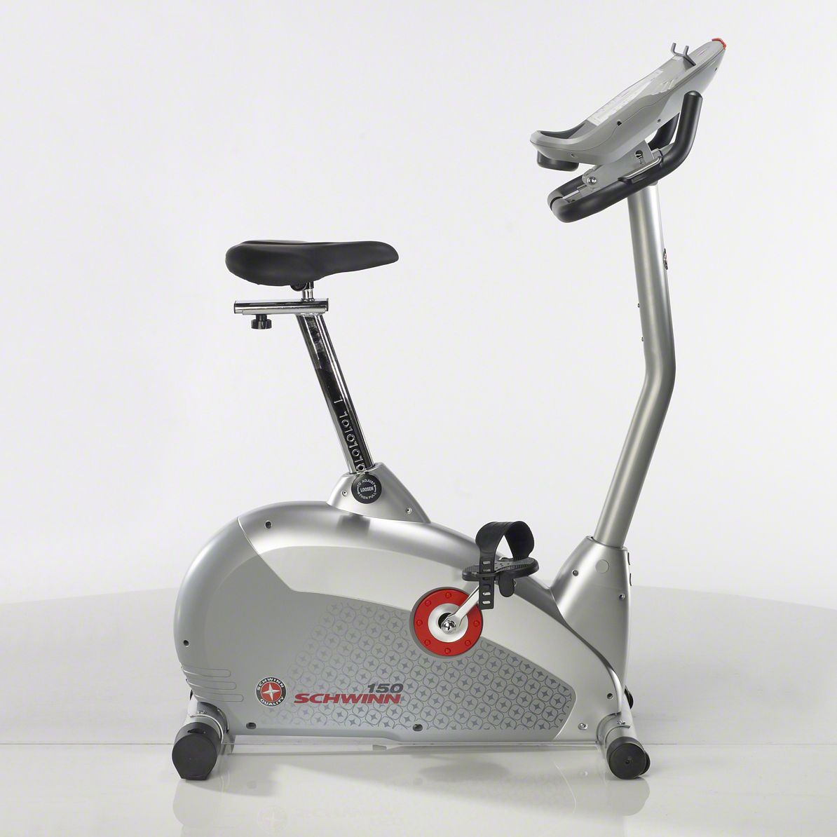 Schwinn 150 Upright Exercise Bike