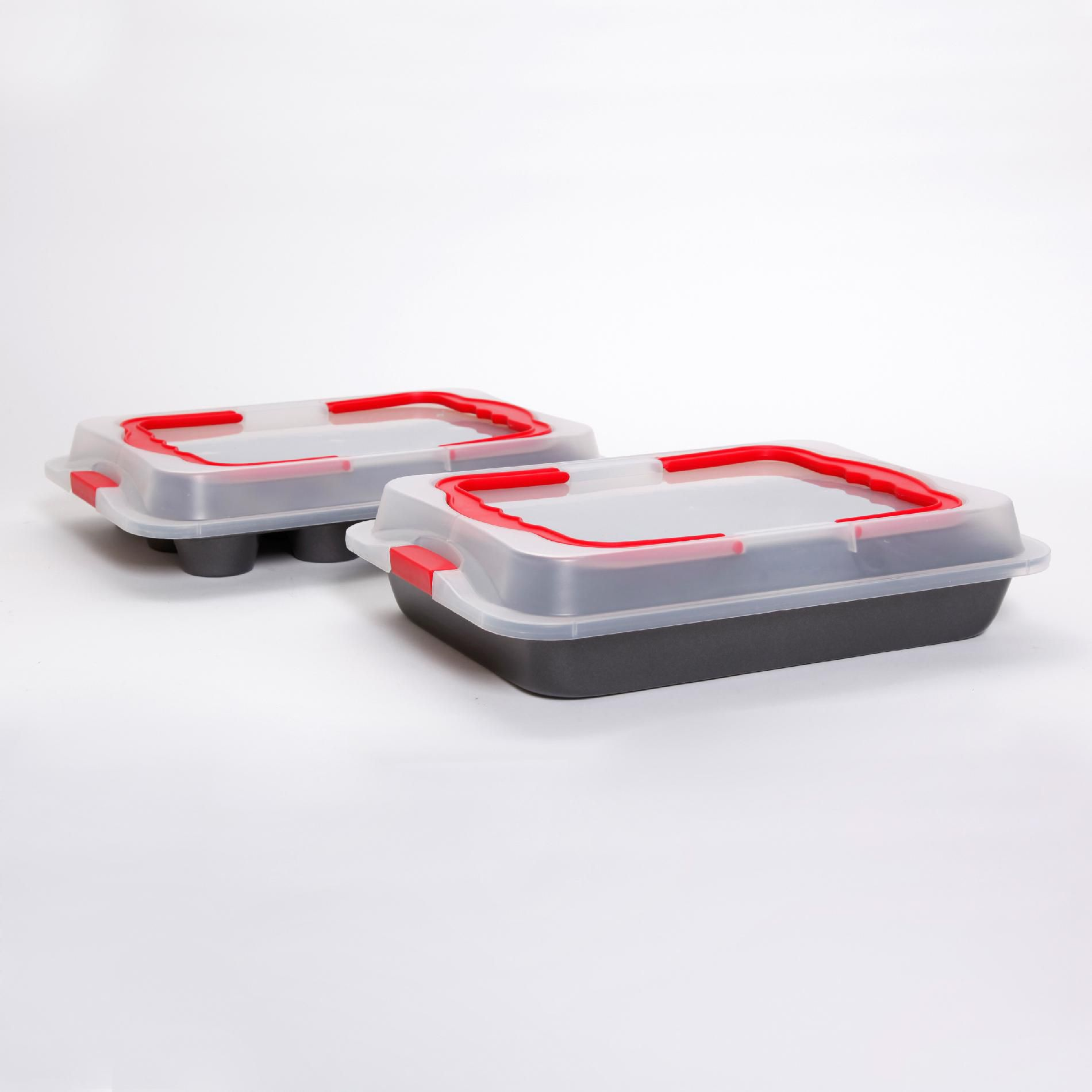 Sunbeam 4 Piece Bakeware Set