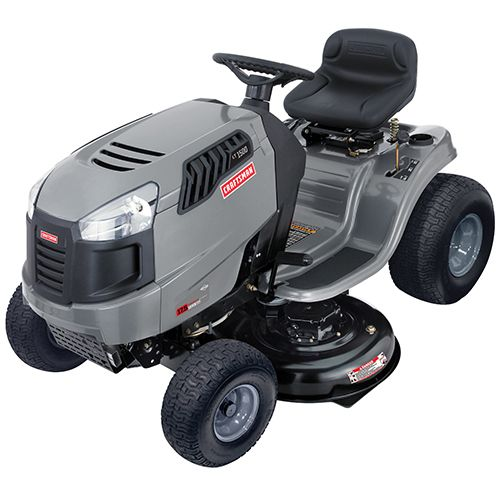 "Craftsman 17.5hp* Shift-on-the-Go™ 42"" Lawn Tractor Non CA"