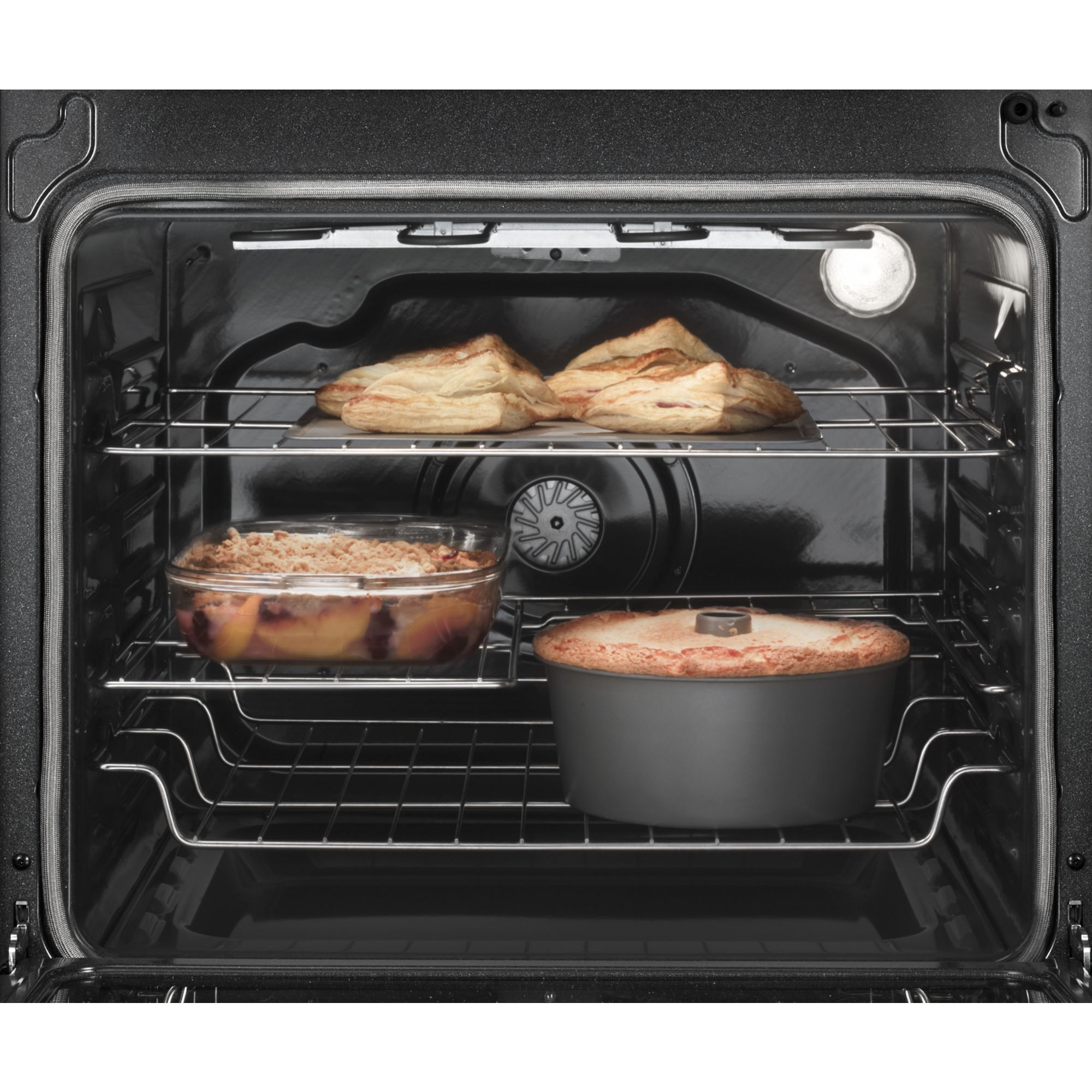 Whirlpool 6.2 cu. ft. Electric Range w/ Rapid Preheat - Stainless Steel