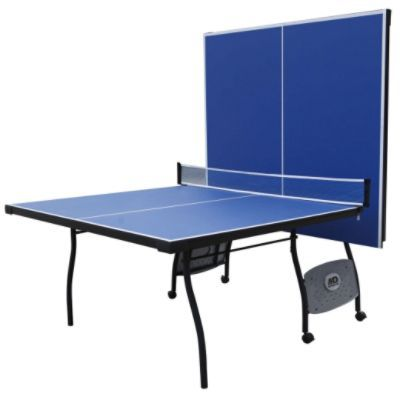 MD Sports Competition Series 4 Piece Table Tennis Table Set