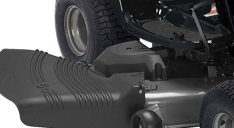 "Craftsman 54"" 26hp V-Twin Kohler Turn Tight™ Hydrostatic Yard Tractor Non CA"